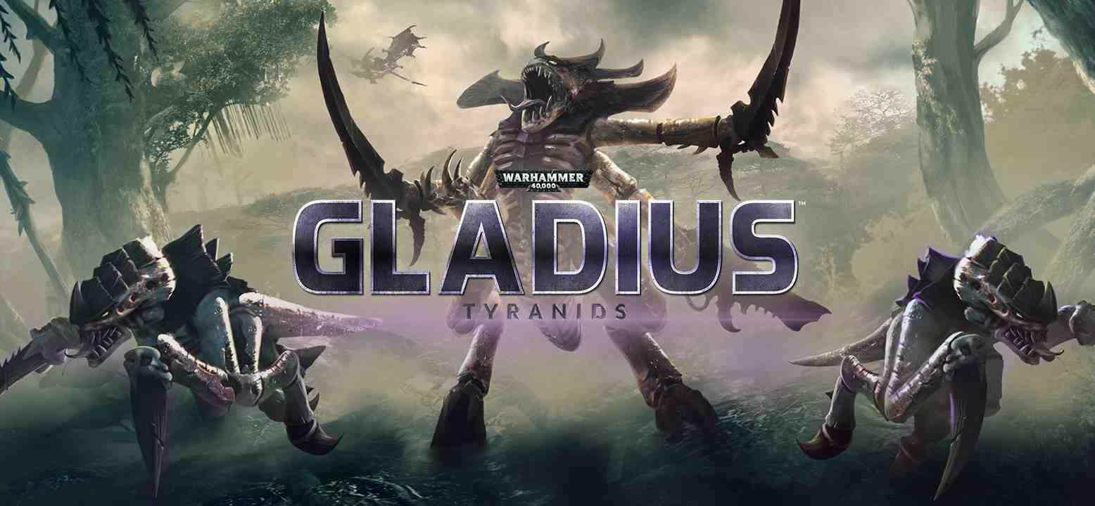 Warhammer 40k: Gladius - Tyranids