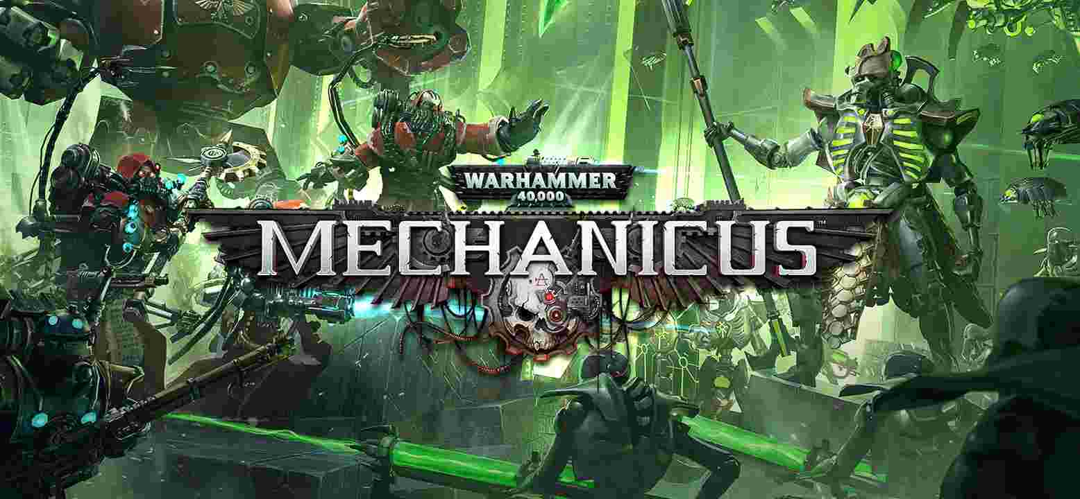 Warhammer 40,000: Mechanicus Thumbnail
