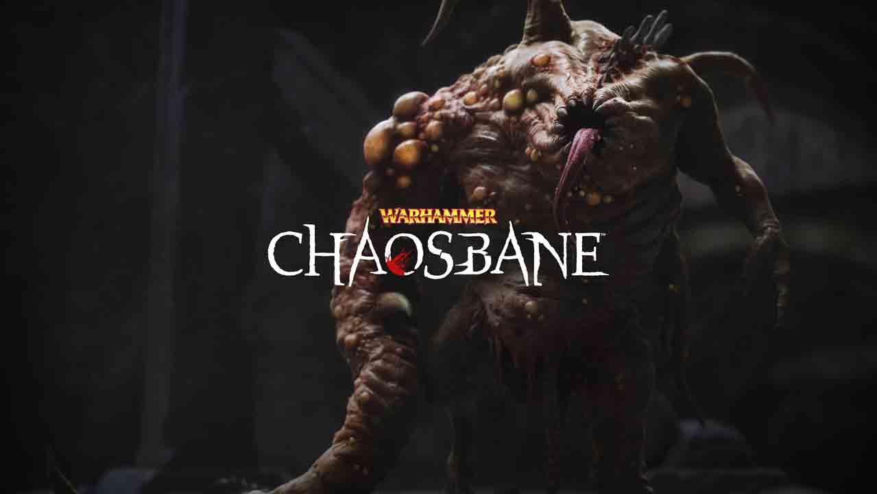 Warhammer: Chaosbane Thumbnail
