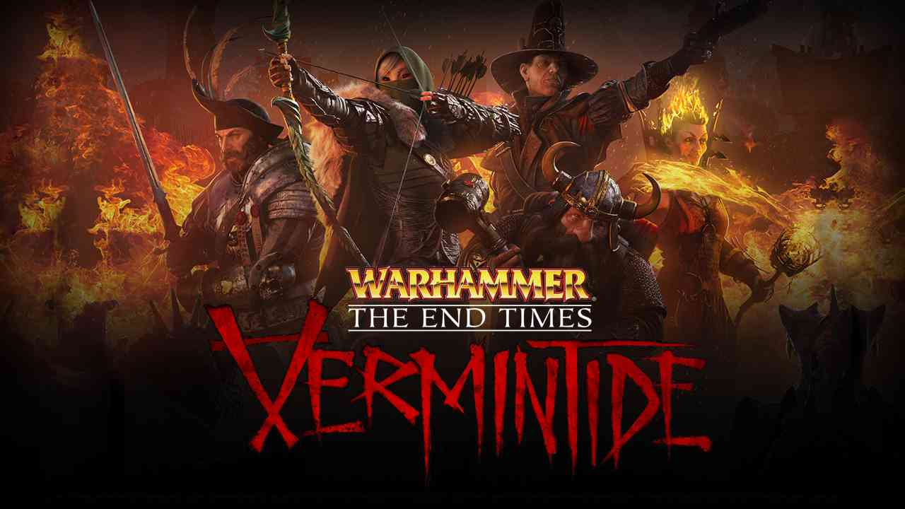 Warhammer: End Times - Vermintide Thumbnail