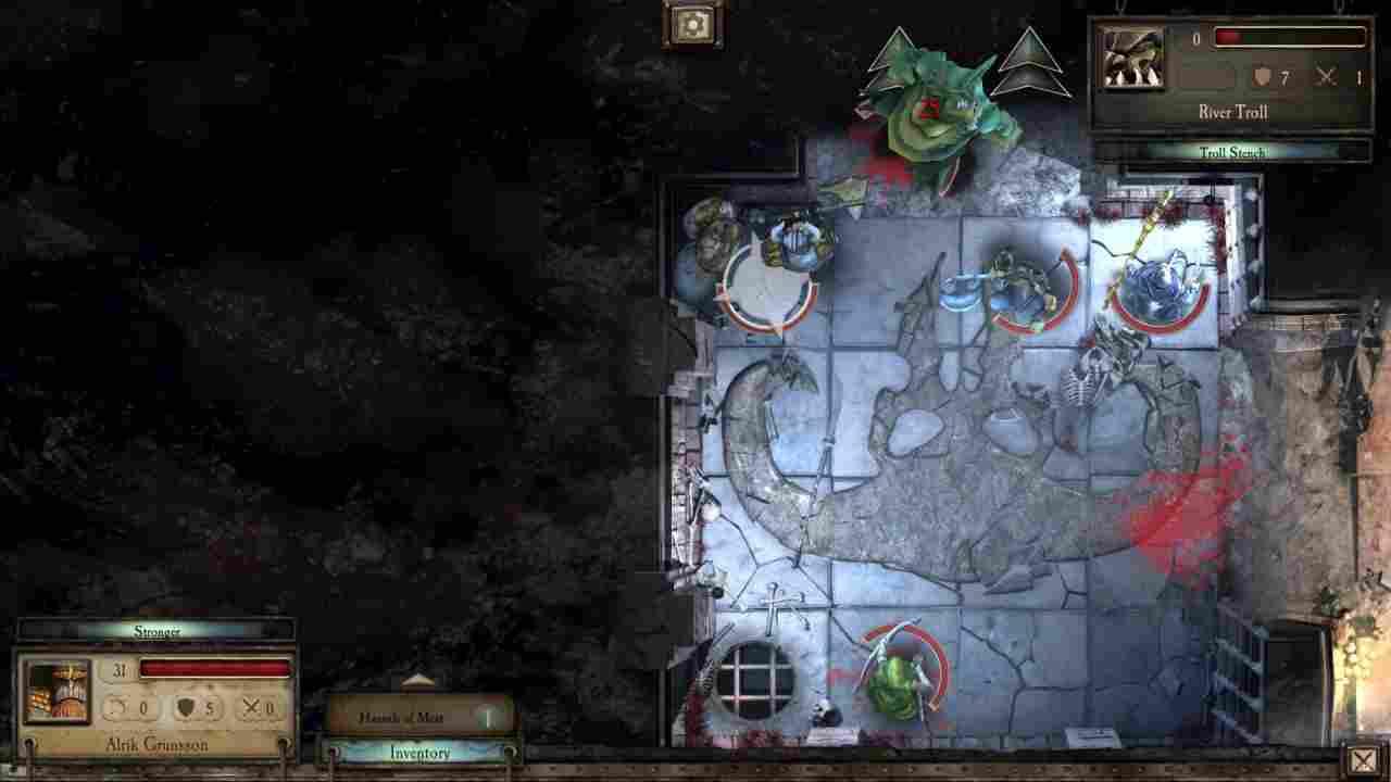 Warhammer Quest Thumbnail
