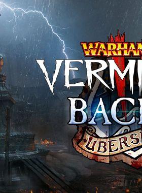Warhammer: Vermintide 2 - Back to Ubersreik Key Art