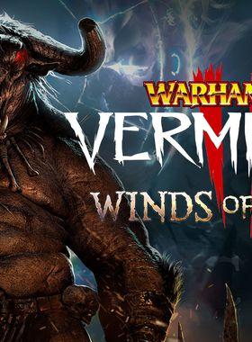 Warhammer: Vermintide 2 - Winds of Magic Key Art