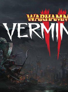 Warhammer: Vermintide 2 Key Art