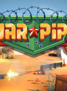 Warpips Key Art