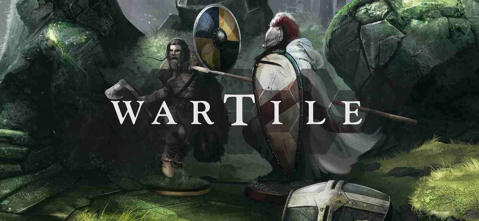 WARTILE Thumbnail