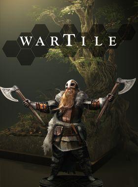 WARTILE Key Art