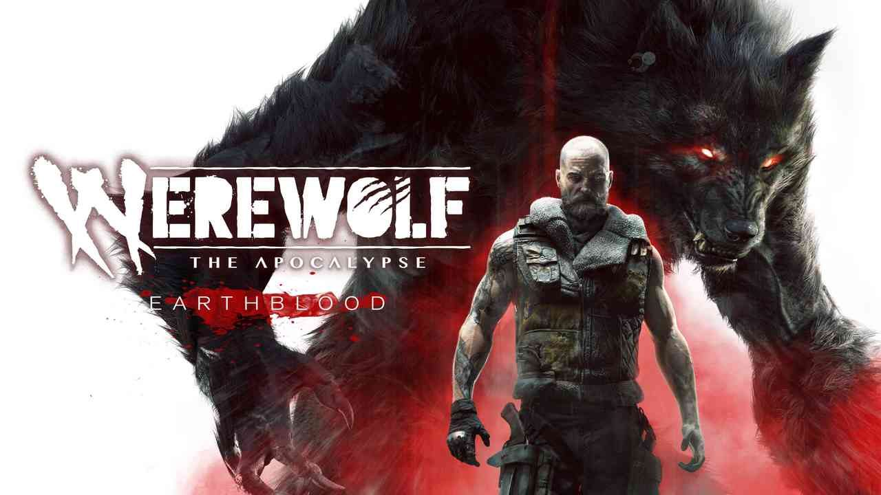 Werewolf: The Apocalypse - Earthblood