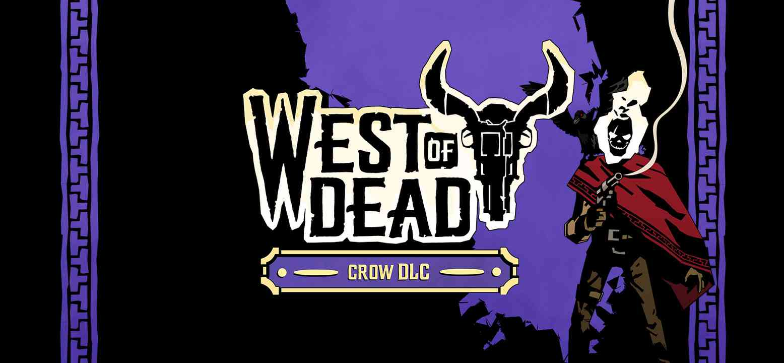 West of Dead: Crow