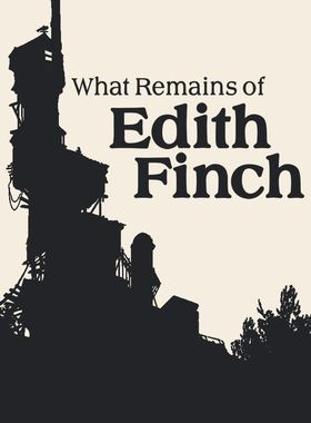 What Remains of Edith Finch Key Art