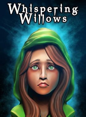 Whispering Willows Key Art