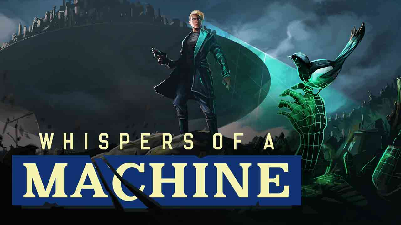 Whispers Of A Machine Thumbnail