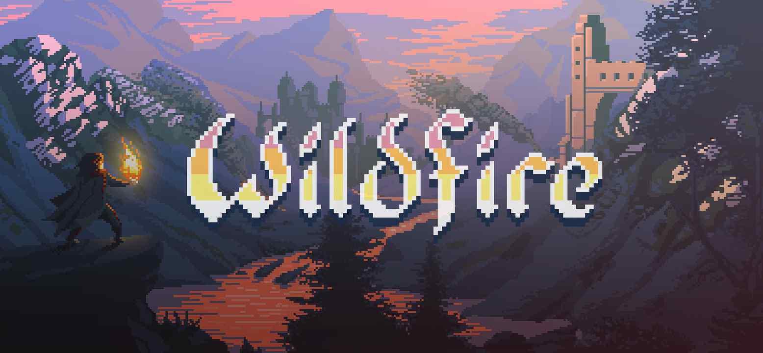 Wildfire Key Art