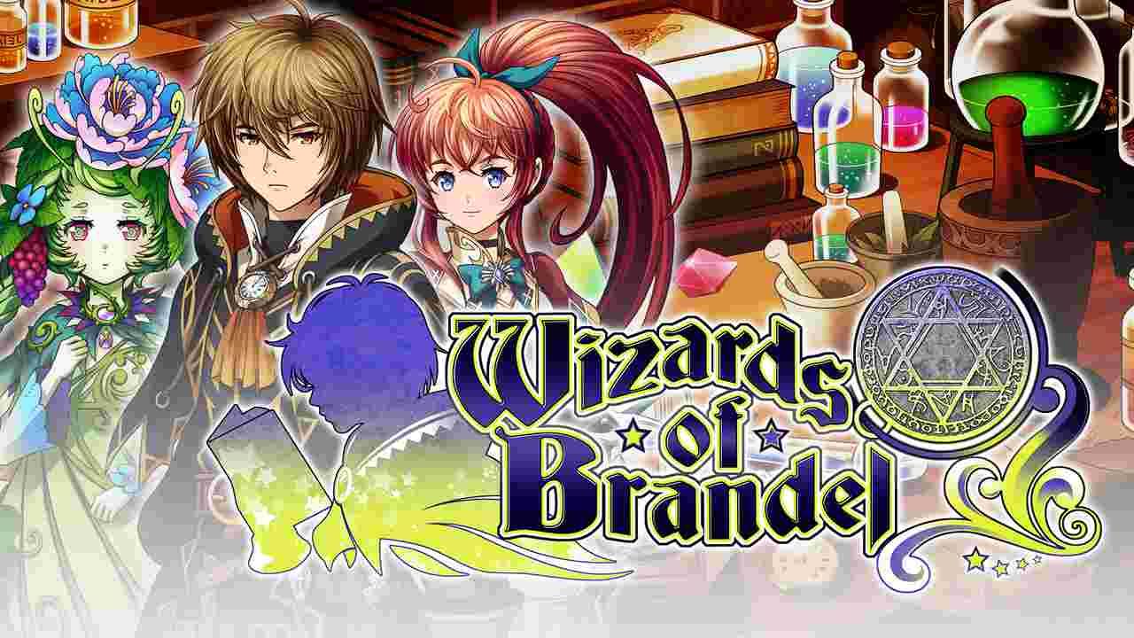 Wizards of Brandel