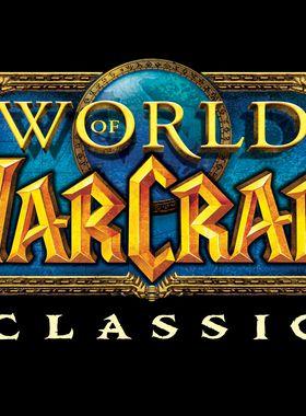 World of Warcraft: Classic Key Art