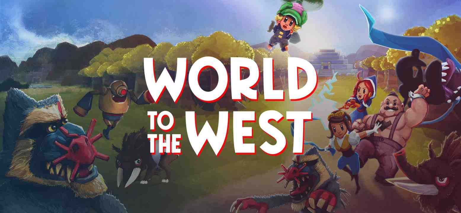 World to the West Thumbnail