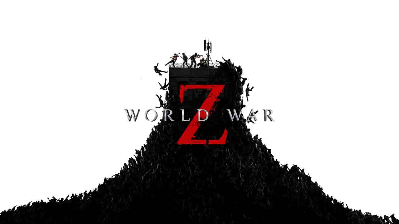 World War Z Thumbnail