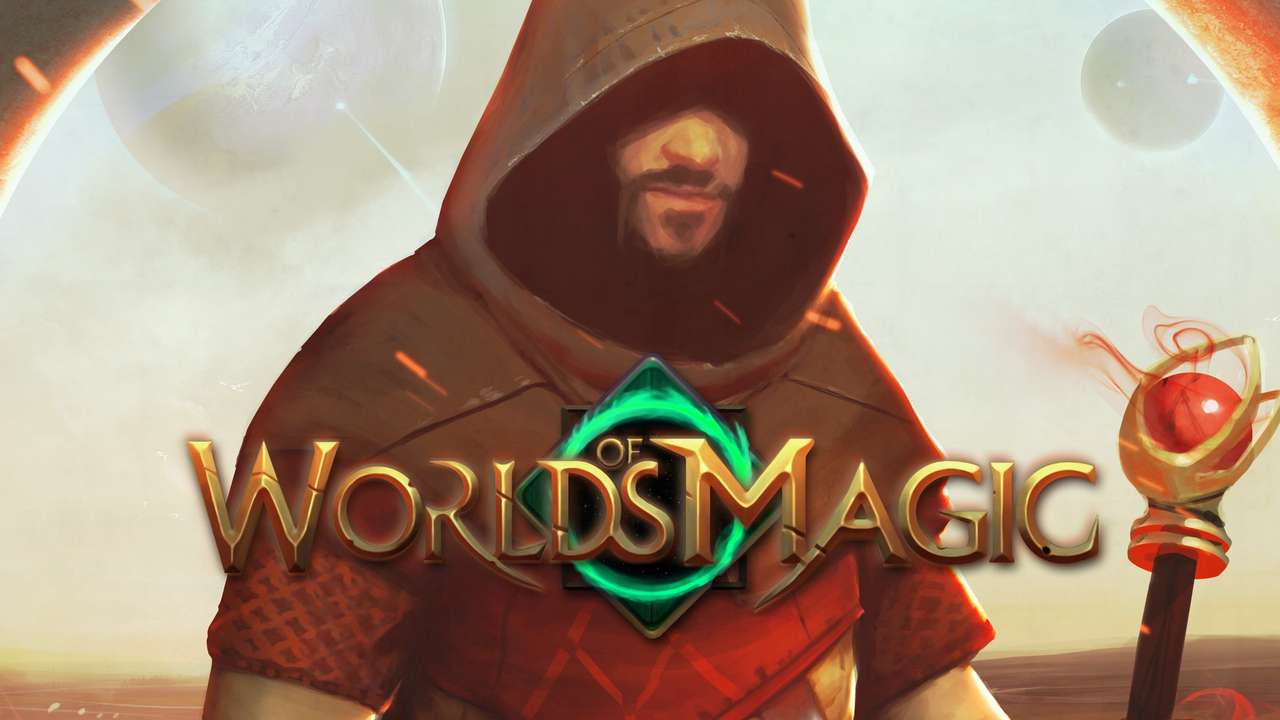 Worlds of Magic Background Image