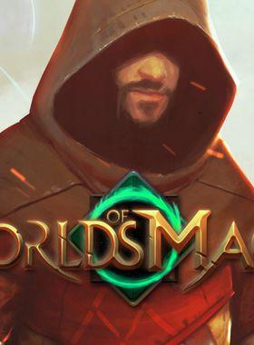Worlds of Magic Key Art