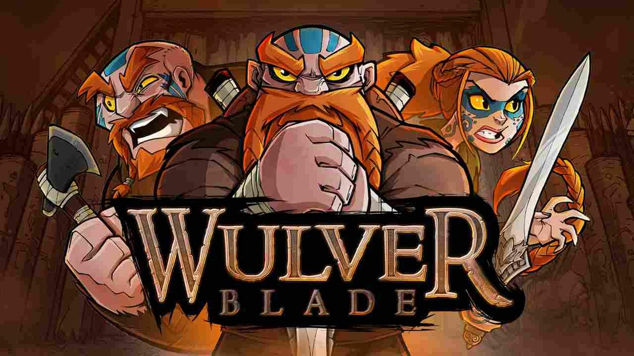 Wulverblade Background Image
