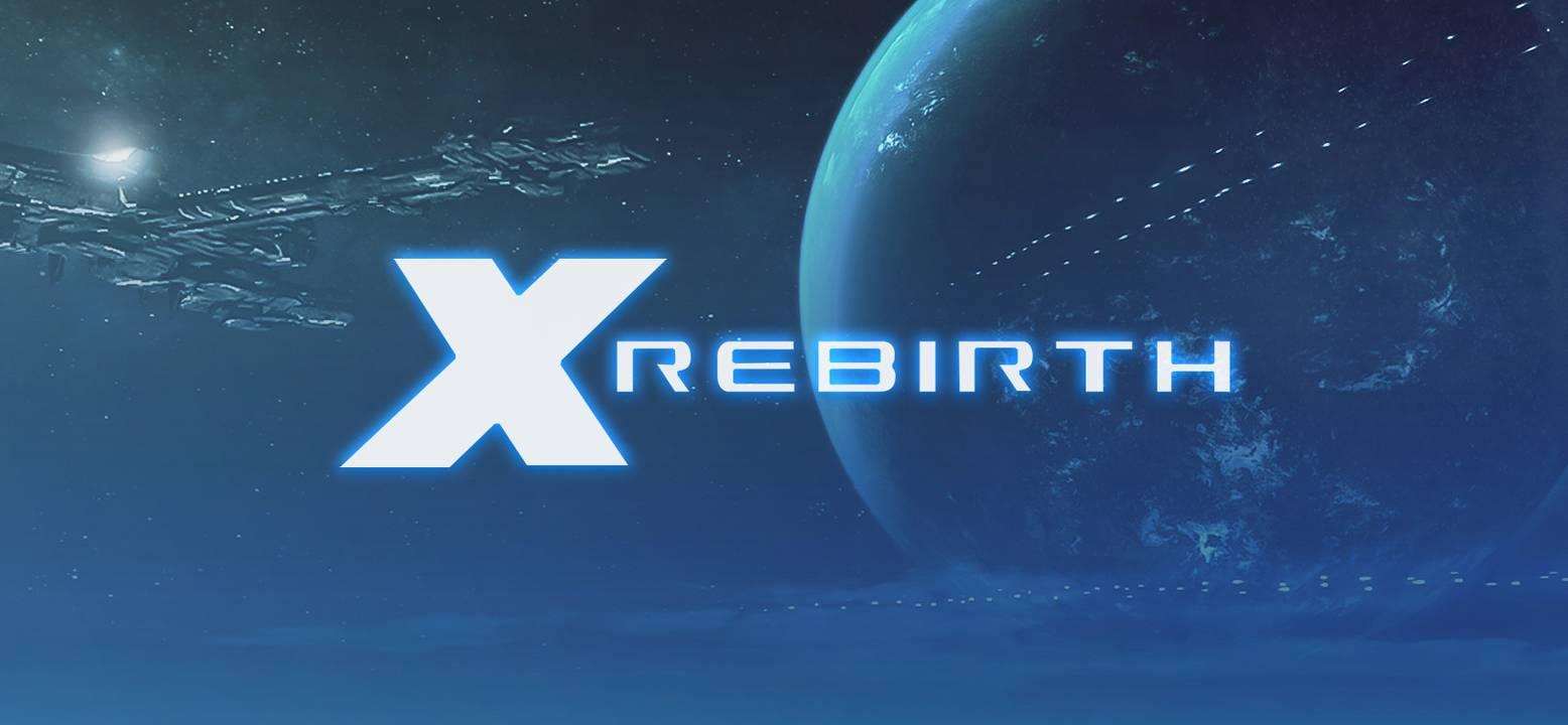 X Rebirth Thumbnail