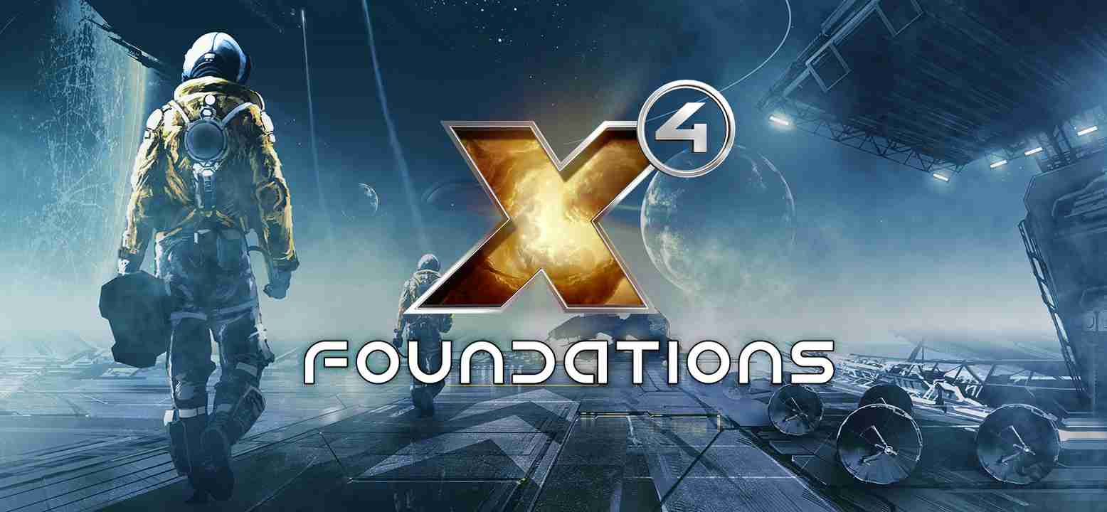 X4: Foundations Thumbnail
