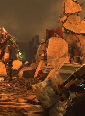 XCOM: Enemy Within Key Art
