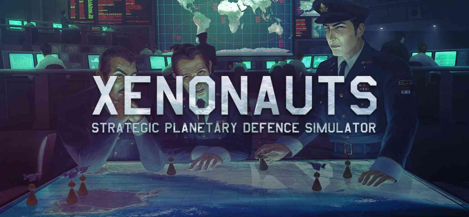 Xenonauts Thumbnail
