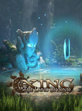 Xing: The Land Beyond Key Art