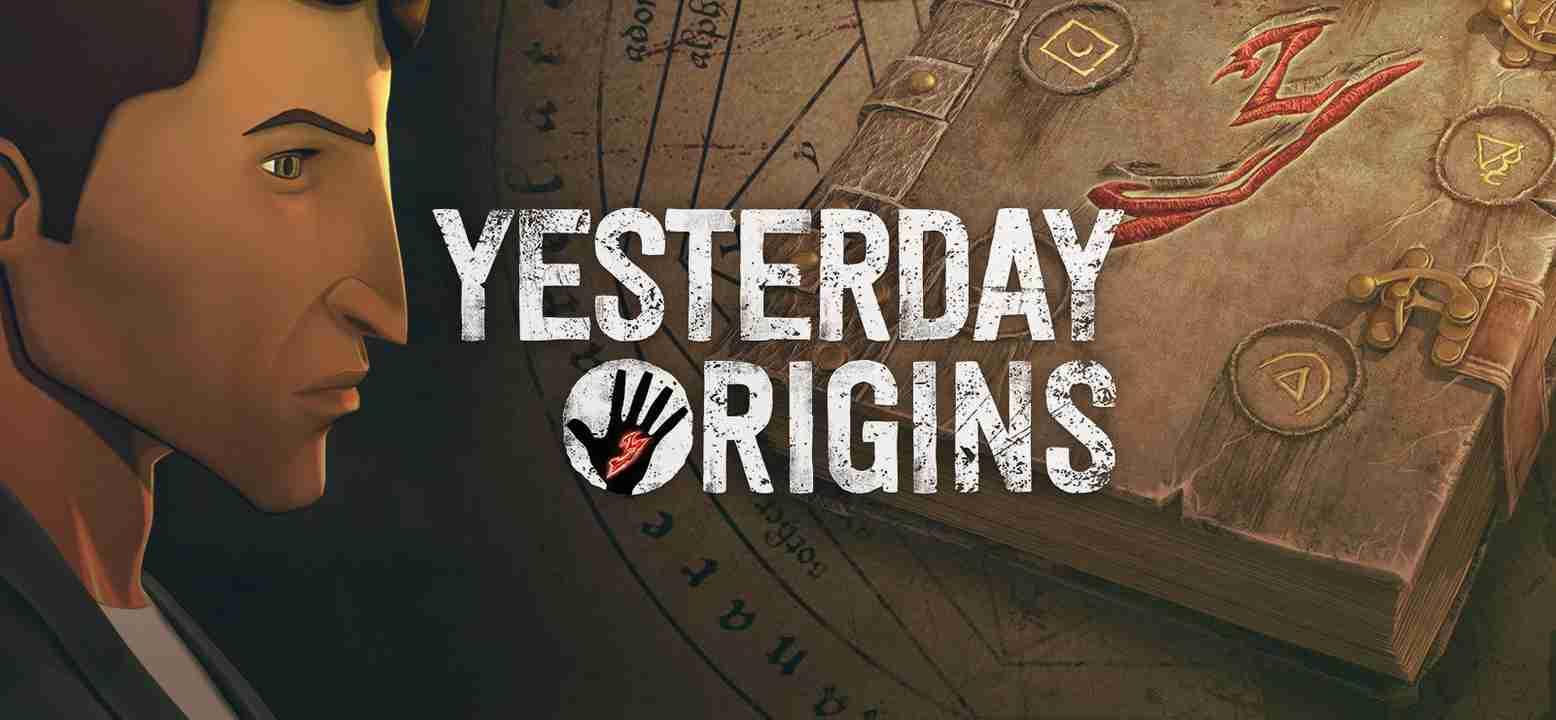 Yesterday Origins Thumbnail