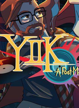 Yiik Key Art