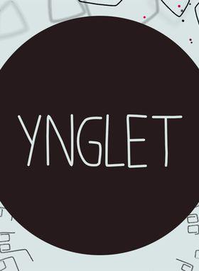 Ynglet Key Art