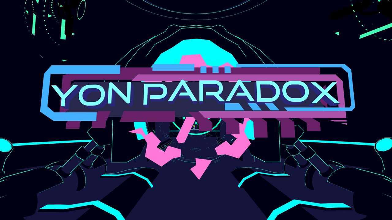 Yon Paradox Background Image