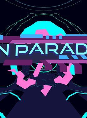Yon Paradox Key Art