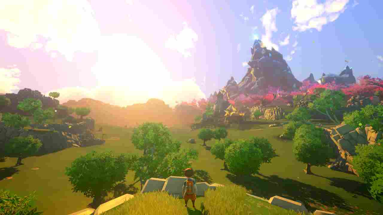 Yonder: The Cloud Catcher Chronicles Thumbnail