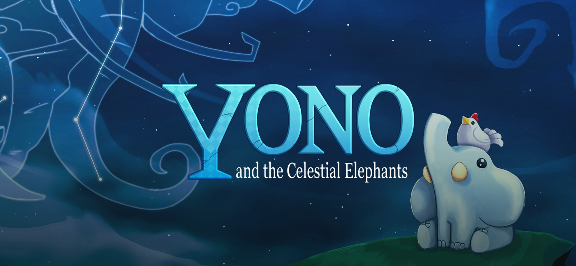 Yono and the Celestial Elephants Video