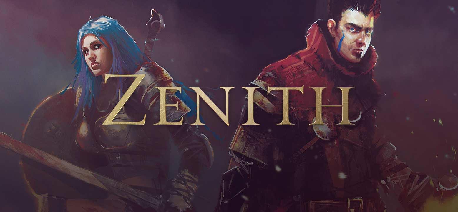 Zenith Background Image