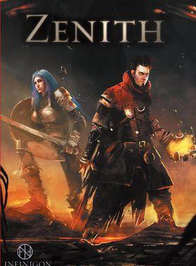 Zenith Key Art