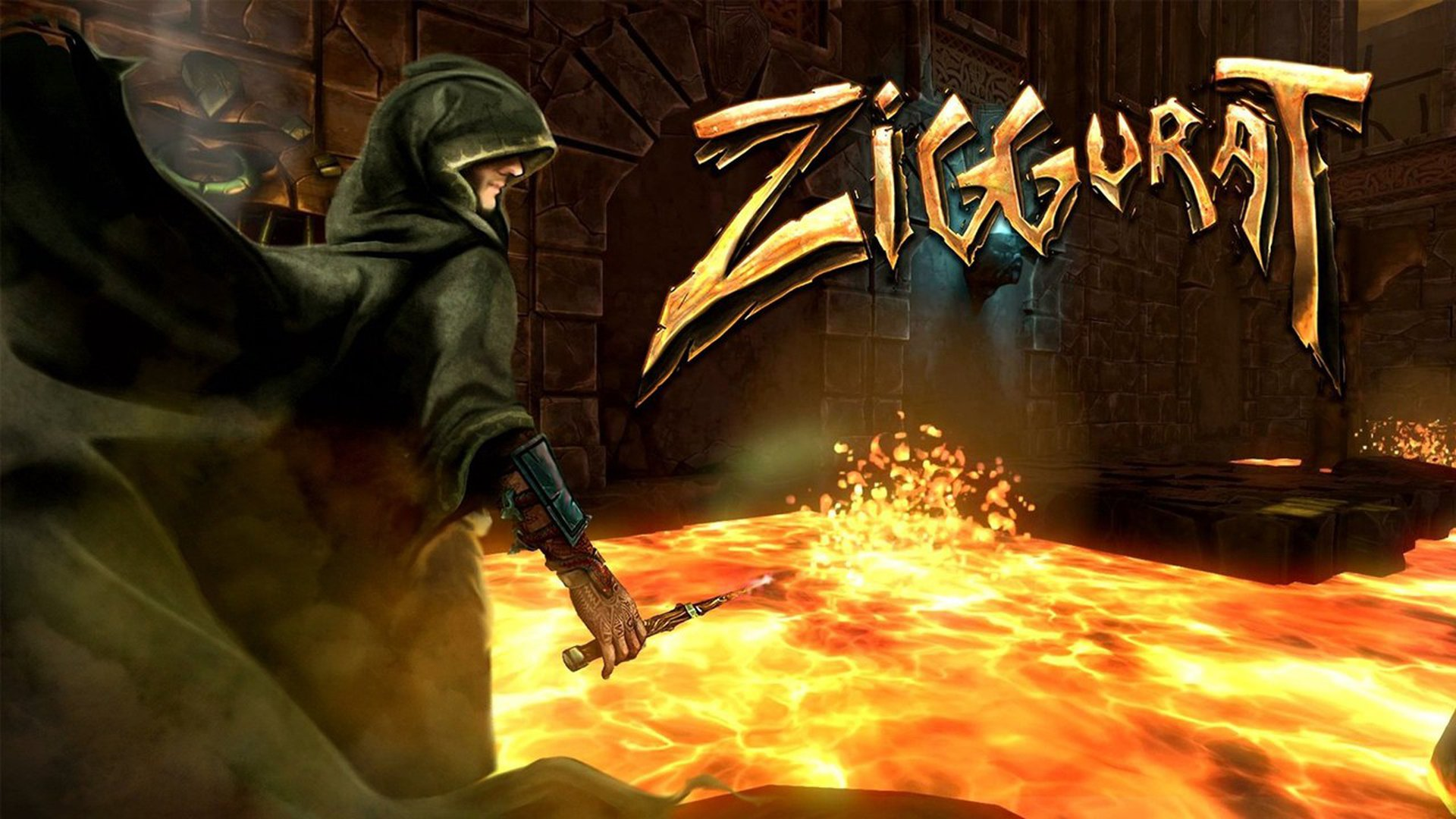 Ziggurat Video