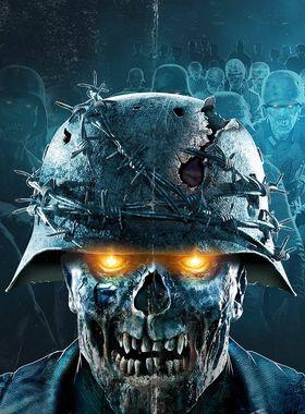 Zombie Army 4: Dead War Key Art
