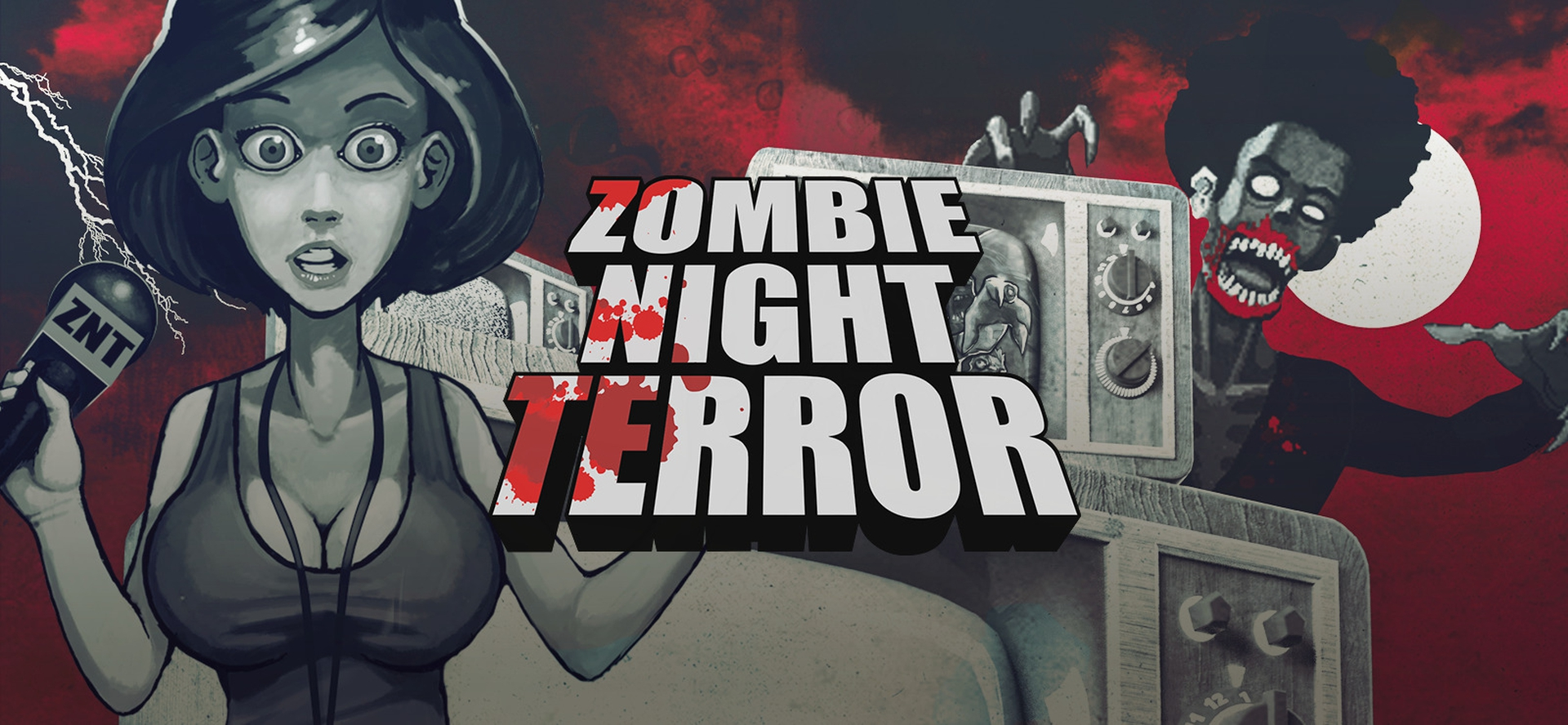 Zombie Night Terror Video