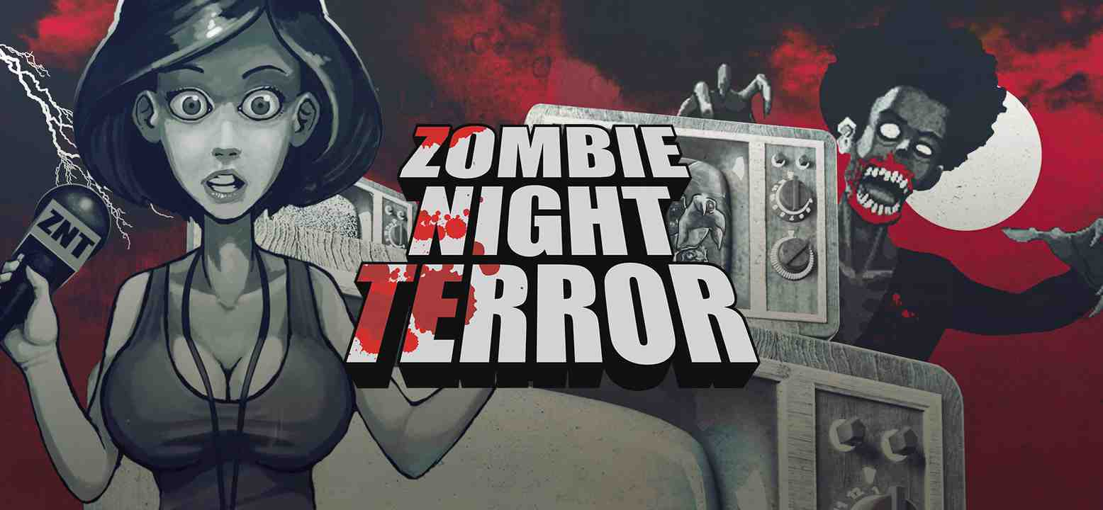 Zombie Night Terror Thumbnail