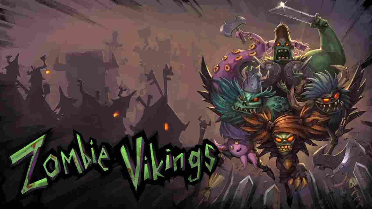 Zombie Vikings Thumbnail