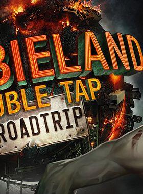 Zombieland: Double Tap - Road Trip Key Art