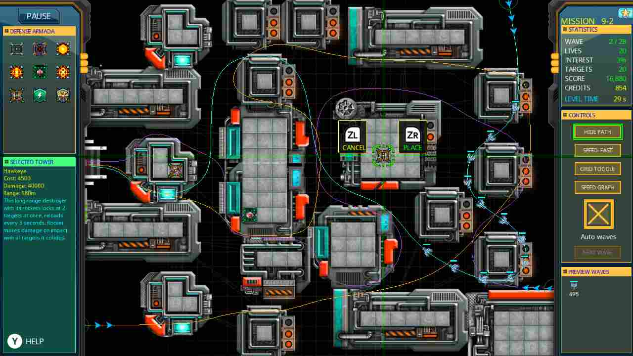 Zotrix: Solar Division Thumbnail