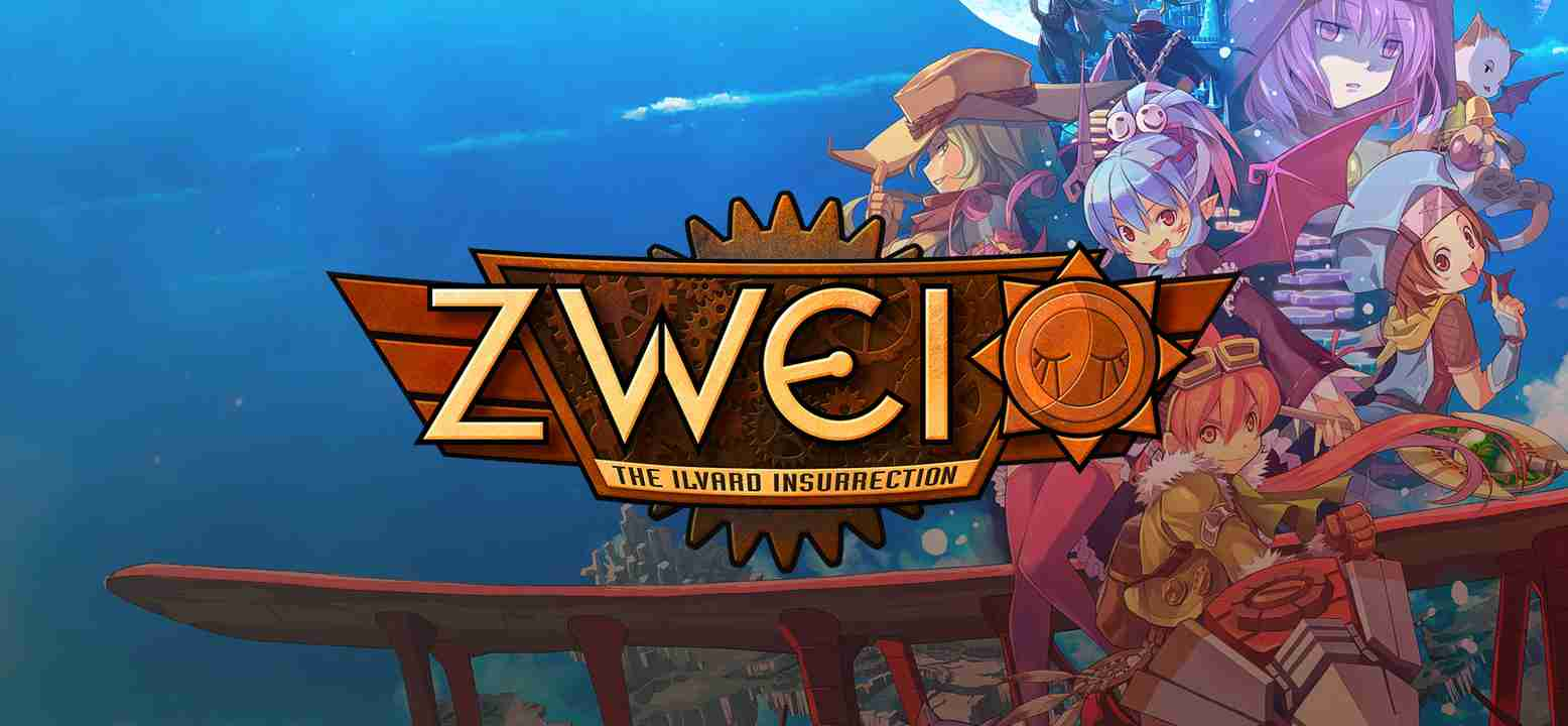 Zwei: The Ilvard Insurrection Thumbnail